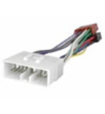 Интерфейс EX ISO (23206)