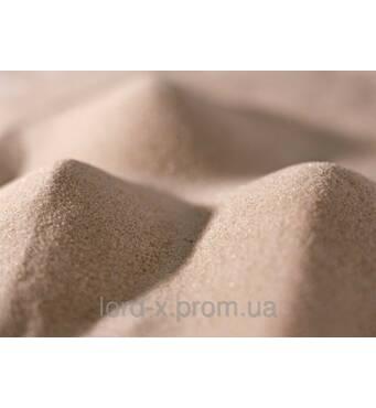 Кварцевий пісок для фільтрації
