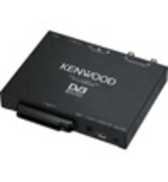 Авто DVD Kenwood KTC-D600E