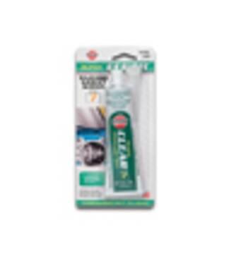 Герметики и клеи Versachem SUPER CLEAR SILICONE, 85g 73009