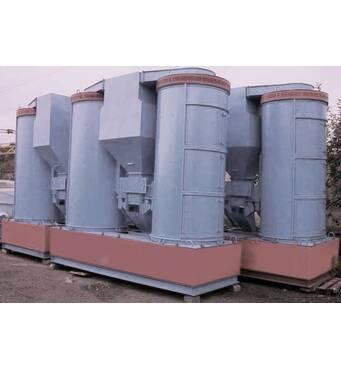 Сепаратор зерновой А1-БЦСМ-100
