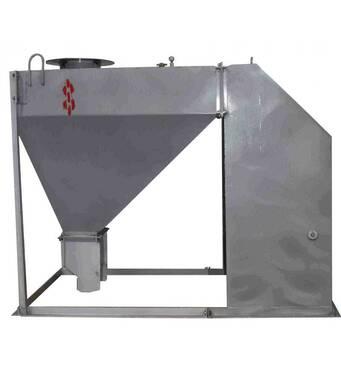Пневмосепаратор Р-8-СДО-25