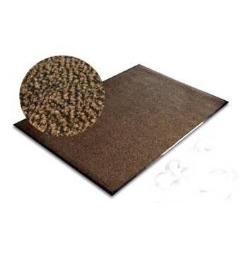 Грязезещитные  коврики серии Ламбет.  Avial Полипропиленовый грязезещитный  коврик 120*150, коричневый. 1022514