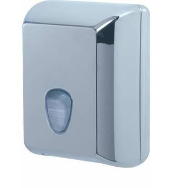 Утримувачі туалетного паперу. Avial Утримувач листового туалетного паперу. 622c