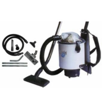 Пылесосы промышленные Avial Ранцевый пылесос для сухой уборки NEWDORSAL