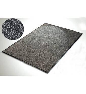 Грязезещитные  коврики серии Ламбет.  Avial Полипропиленовый грязезещитный  коврик 60*90, серый. 1022516