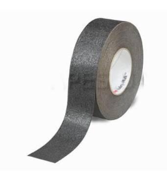 Противоскользящие покрытия (лента) 3M™.  Safety-Walk™ Avial Противоскользящая лента 3M Safety-Walk формуемая для неровных поверхностей 510, черный цвет 51 мм