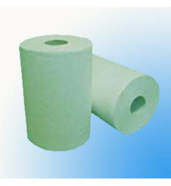 Бумажные полотенца ролевые (рулонные) Avial Бумажные полотенца, ролевые (рулонные). MINI. P142.
