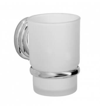 Аксесуари для туалетної і ванної кімнати Arino. Серія 31 Avial 3103. Утримувач скляночки. 4970