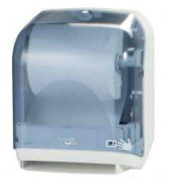 Утримувачі паперових рушників. Avial Автоматичний утримувач  паперових рушників. 799.