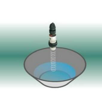 Ультразвукові датчики RU 18-DU 90-VK1 для рідини
