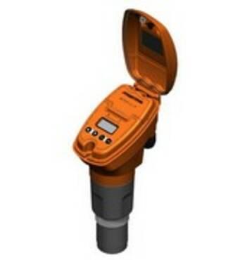 Ультразвукові датчики Microflex-LR для рідини