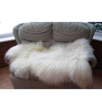 Шкура вівці - овеча шкура (білого кольору)