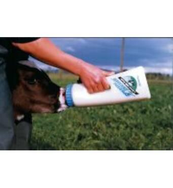 Пластиковая бутылочка с соской Easy Feeder/Speedy Feeder