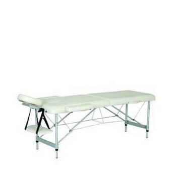Масажний стіл 2-х секційний HY - 2010-1.3