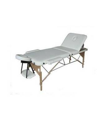 Масажний стіл 3-х секційний HY - 30110b
