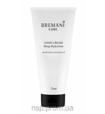Новинка! Крем для рук Bremani NSP Hand Cream Deep Hydration