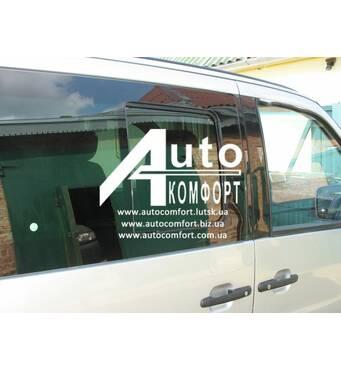 Блок правый (окно с форточкой) на автомобиль Mercedes-Benz Vito 96-03 (Мерседес Вито 96-03)