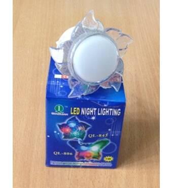 Нічник світлодіодний LED 1142А