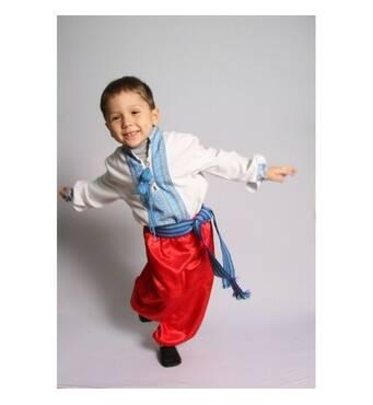 Національний український костюм