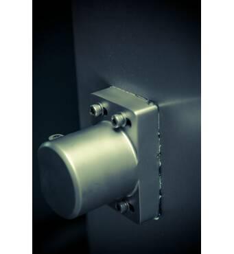 Газова коптильно - варильна камера (термокамера)