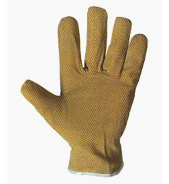 """Шкіряні рукавички """"1120"""""""