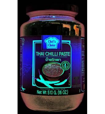 Тайська Чилі паста 510 г