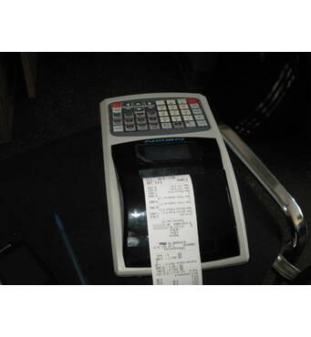Фискальний реєстратор Екселліо FPU-550, купити в м.суми