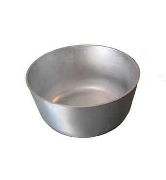 Форма для выпечки куличей 3л-2,5л-2л (А: 99), (А:100), (А:101) утолщенная