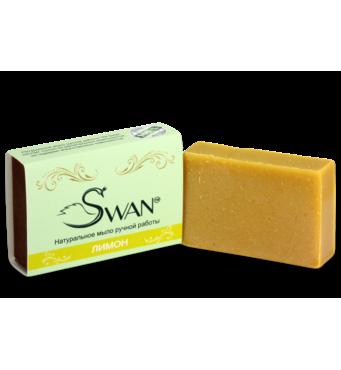 """Натуральное мыло """"Лимон"""" (100г)"""