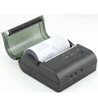 Термопринтер чеков мини MJ - 5890 Bluetooth (Android)