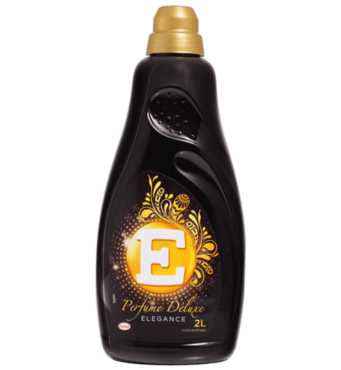 Концентрований кондиціонер для білизни E Perfume Deluxe Elegance 2л