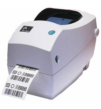 Принтер етикеток Zebra LP-2824P