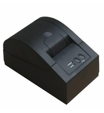Термопринтер чеків MJ-T58 USB без автообрізки