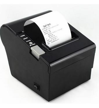 Термопринтер чеков MJ - T80I из автообрізкою RS232 /USB /Ethernet