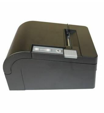 Сетевой принтер чеков OCPP - 58c LAN с автообрізкою
