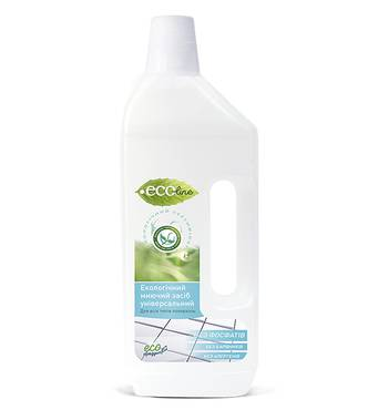 Ecoline - засіб для миття універсальний