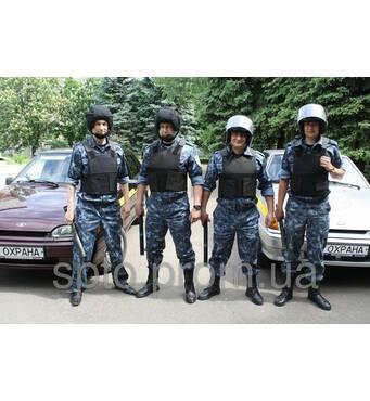 Пультовая охрана и монтаж систем сигнализаций