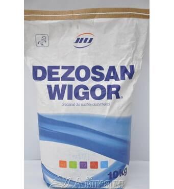 Дезосан Вігор сухий дезінфектант
