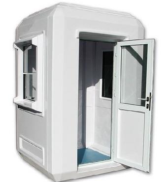 Модульная кабина ECO 150х150