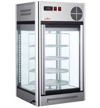 Шкаф холодильная FROSTY RTW - 108