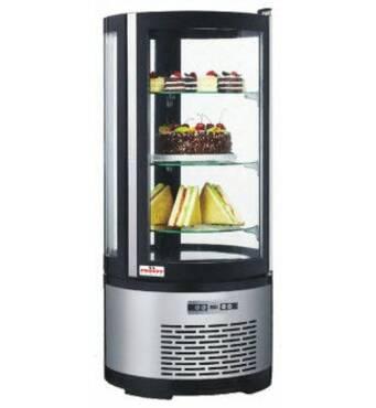 Шкаф холодильная FROSTY RT58L - 1