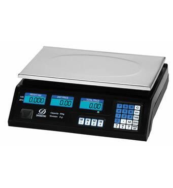 Торговые весы ACS-40 (40 кг)