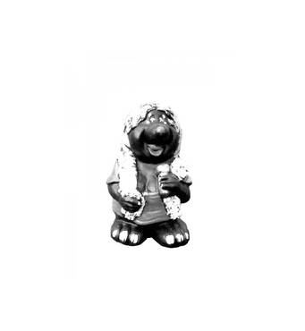 Крот с микрофоном, арт. 002