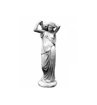 Женщина с кувшином, арт. 004