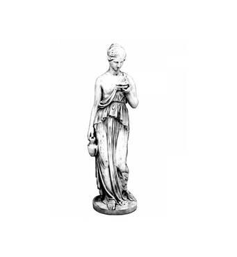 Женщина с амфорой, арт. 273