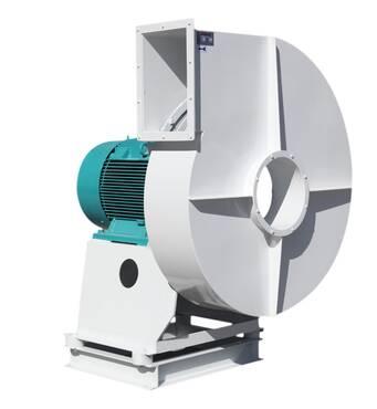 Вентилятор високого тиску типу PNF
