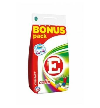 Пральний порошок E Active Plus Color 70 прань 5,25кг (Австрия)