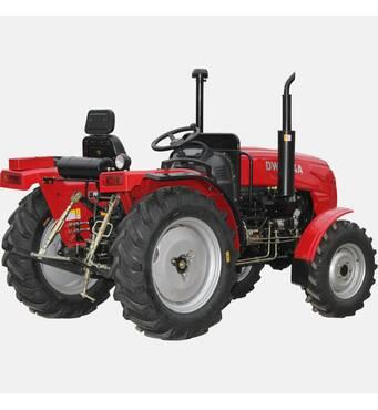 Трактор DW 404 А