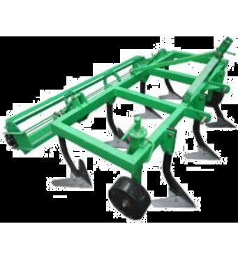 Культиватор сплошной обработки с катком КН-1,6м